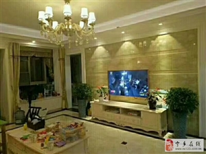 宁乡一中三环路精装电梯3室2厅83万元