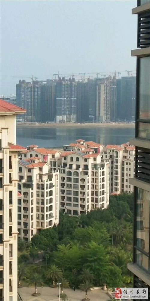 海花岛,复式公寓,交通便利,居住舒适,小区环境优雅