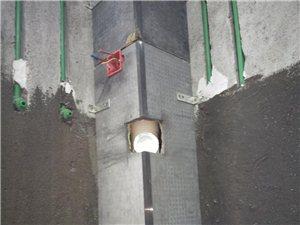 装修包立管、防水