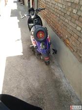 【排列3杀号】二手踏板摩托