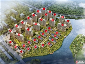 盛宇•湖滨国际