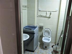 天祺佰潮汇精装公寓去年装修首次出租