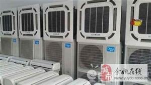 慈溪新旧空调回收,余姚回收二手废旧空调,中央空调