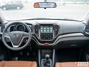 长安CX70手动豪华型