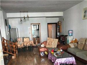急售汇景楼3室2厅2卫60.8万元