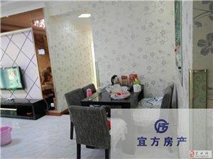澎湖花园精装3室2厅2卫65万元