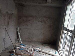 急售 香江豪园  4室2厅2卫 清水房 喊价45万元