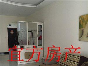 急售乌江明珠花园3室2厅2卫中装修63万元