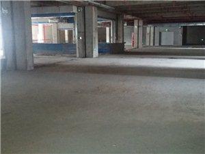 场地出租,可用仓储、展厅等其他用途。