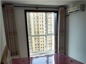 苏新小区2室2厅1卫9500元一年,家具家电