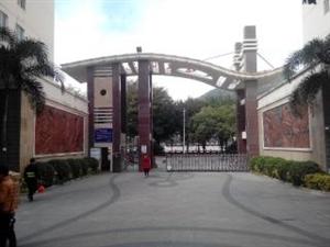 三远江滨花园3室1厅1卫1600元/月龙湖88
