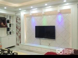 世纪豪庭3室2厅2卫2600元/月拎包入住