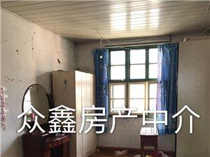和平学区房,老式商品房,5楼,使用90平