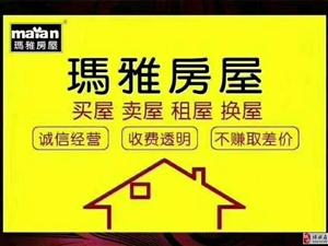 商业中心宿舍楼3室1厅1卫1000元/月