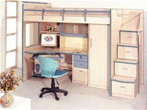 天润国际城精装两室,送全部家具家电,有本,户型通透