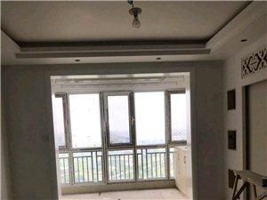 新东方世纪城、电梯房、精装修、两卧客厅全南