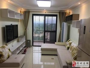 林海风情3室1厅1卫1800元/月