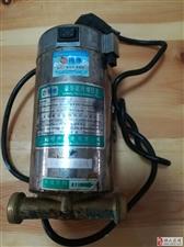 管道增压水泵