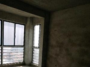 银杏公寓房东急售,新空毛坯,采光好户型佳,南北通透
