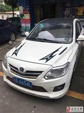 长安 悦翔V3 2012款 1.3L 手动豪华型 国IV-车子没有事故改装可以还原