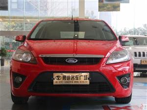 福特 福克斯两厢 2009款 两厢 1.8L 自动时尚型-美女一手车,可分期,包过户