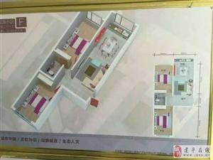 宝源小区2室1厅1卫14万,二小一中学区房