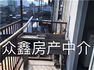 小圆弧附近,楼梯房7楼,2房1厅1厨1卫1阳台