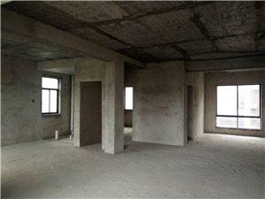 华府山庄毛坯3室2厅2卫47.8万元