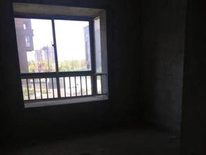 鸿润・龙腾首府3室2厅1卫58万元