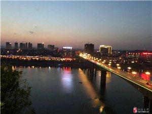 沅水大桥北岸繁华路段宾馆招租