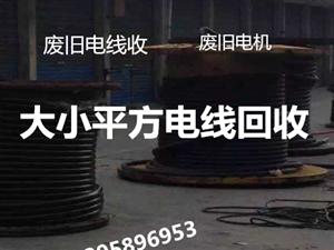 北仑周边工厂设备回收电线回收