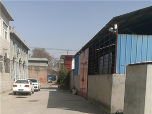 (出租) 郑州周边澳门威尼斯人注册 郑上路李克寨 仓库 400平米