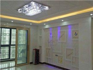 凤凰城3室2厅2卫精装修没住过可按揭105万元