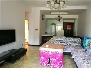 西西里公寓2室1厅套房出租,拎包入住!