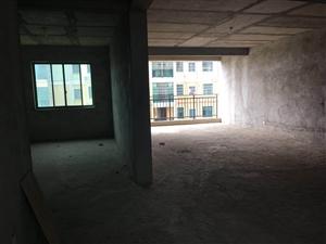 容祥花园5楼毛坯3室2厅2卫38.8万元