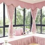 承接:各式进口、国产窗帘、窗纱、无缝环保墙布、电视背景墙、室