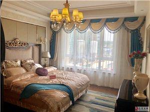 嘉恒有山4室2厅4卫195万元