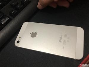 转让自已用的苹果5