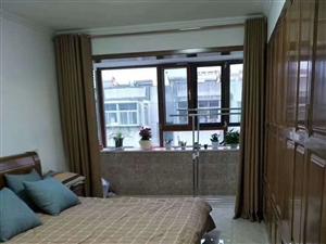 市中心好位置全家实木精装修地暖三居室仅售46万好房