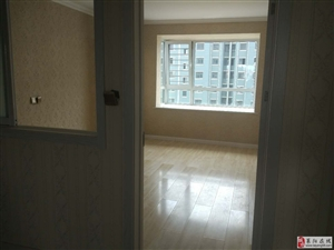 阳光城2室2厅1卫60万元精装未住好楼层