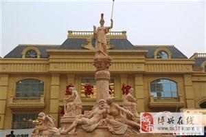 2389天元・皇家公馆3室2厅2卫145万元