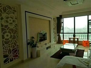蓝庭国际豪装3室2厅2卫81.8万元