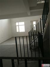 海邻园叠拼别墅4室3厅3卫带车位楼王位置343平