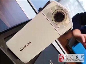 重庆卡西欧相机回收美颜相机收购回收tr750