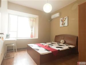 租房中和领馆逸品精装空调房无中介包物业月付