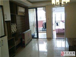 水榭丹堤精装1房改2房1300元/月