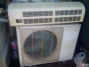 出售旧空调、热水器