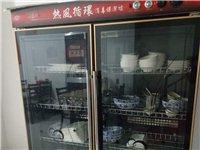 出售餐厅桌椅板凳及灶、不锈钢案板冰柜、消毒柜等