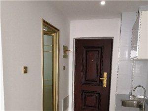京南互联网大厦1室1厅1卫1100元/月