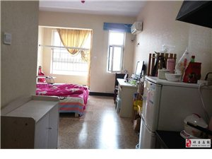 茂源国际公寓1室1厅1卫25万元
